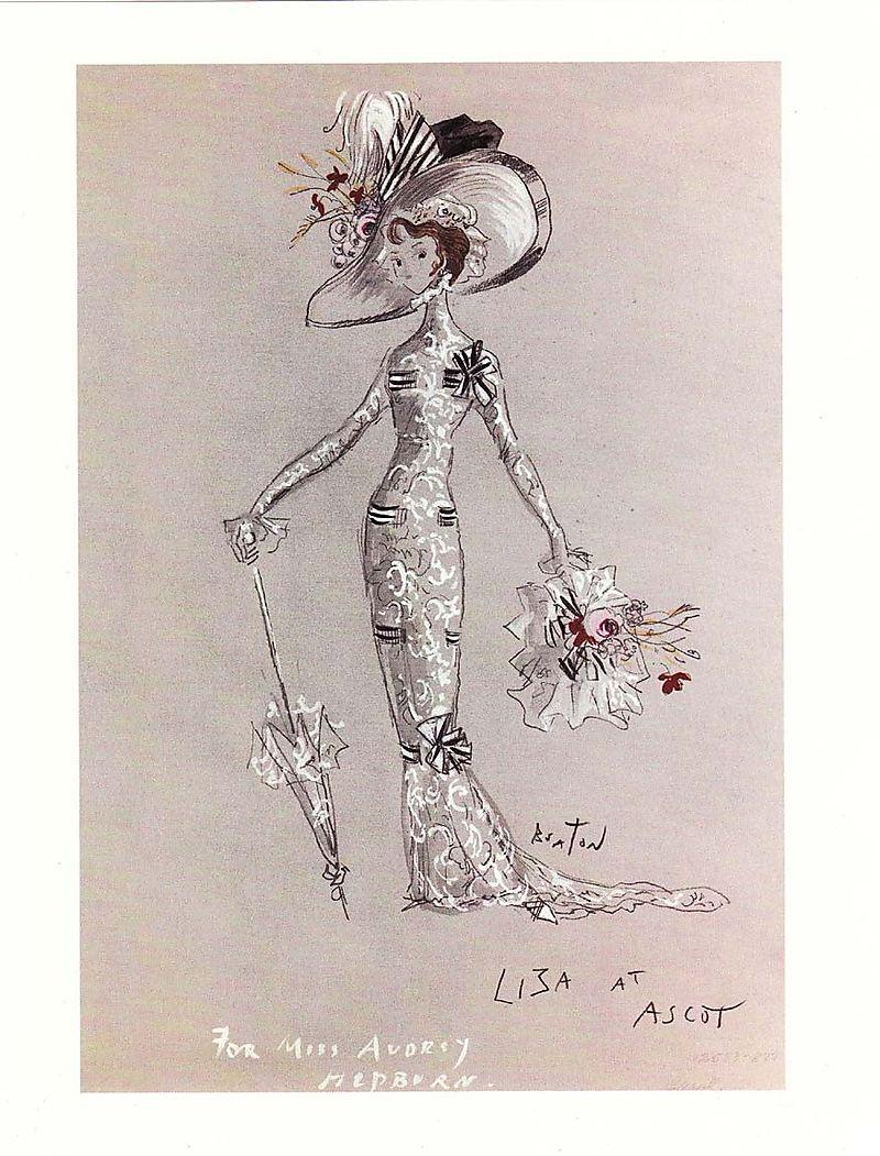 Fair_Lady_Beaton_Costume_Liza_Ascot