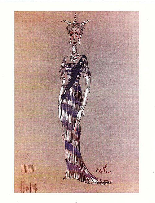 Fair_Lady_Costume_Beaton_Queen