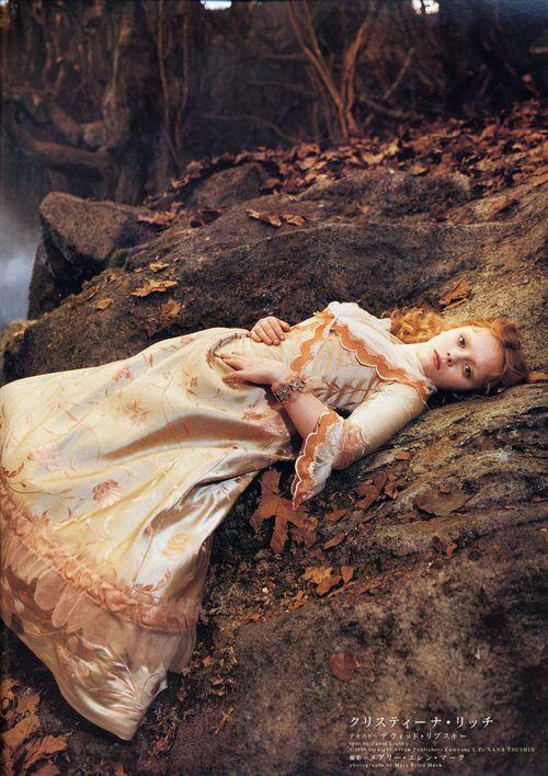 Sleepy Hollow Colleen Atwood