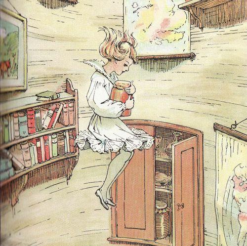 Alice Marmalade