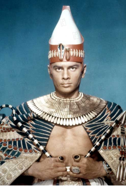 Rameses costume