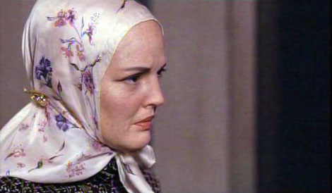 Drew Barrymore Grey Gardens