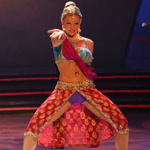 Sytycd bollywood