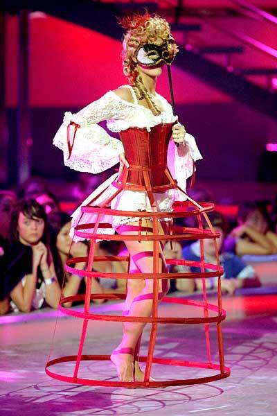 Sytycd hoop costume