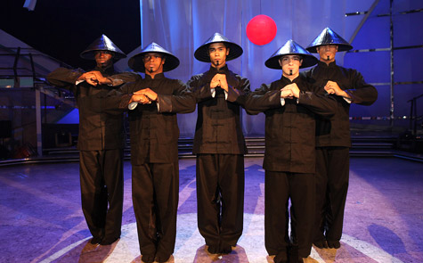 SYTYCD top ten boys costumes