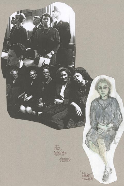 Reader Ann Roth Winslet
