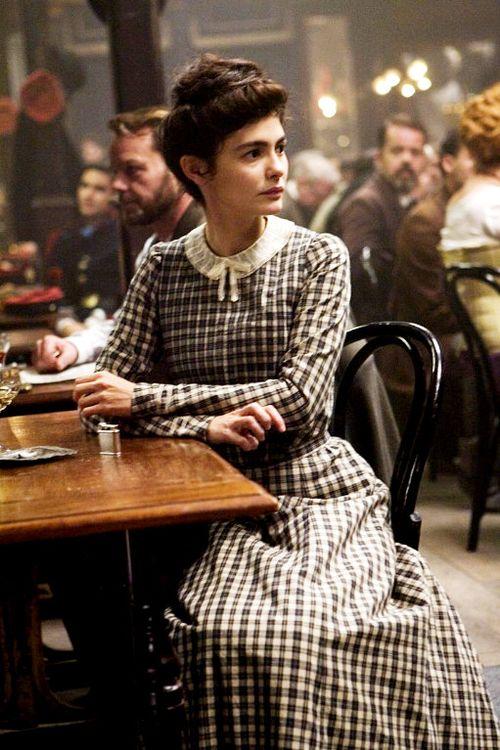 Audrey Coco Chanel movie