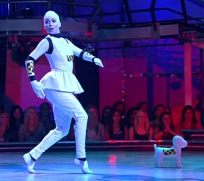 Sytycd test dummy