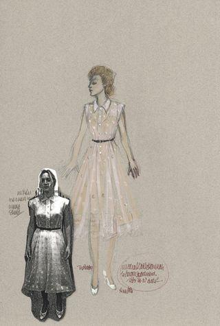 Reader Kate Winslet Ann Roth