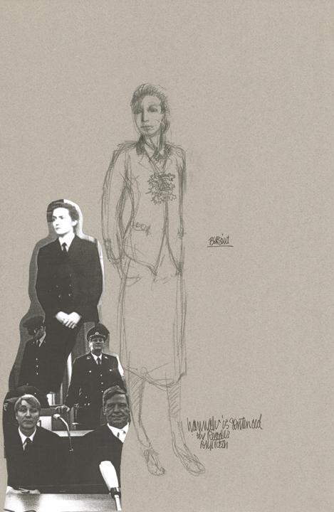 Reader Ann Roth costume