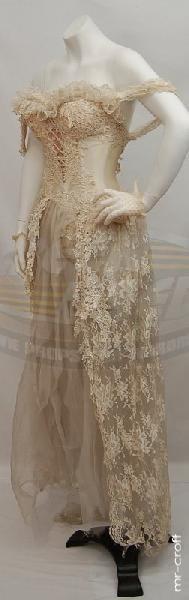 Princess Vespa costume