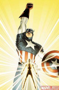 Captain america original