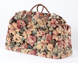 Carpet Bag Mary Poppins