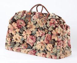 Carpet Bag Mary Poppins