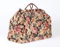 Carpet Bag Poppins