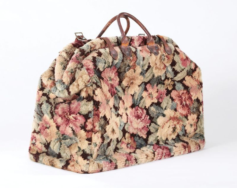 Carpet Bag Poppins